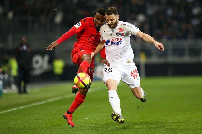 L1 : Amiens et Guingamp ont la fièvre du samedi soir !