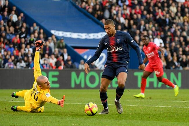 Le PSG facile, Kylian Mbappé va fêter ça