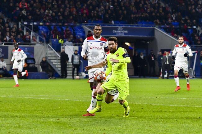 OL : Mbappé plus fort que Messi, Marcelo hurle au mensonge