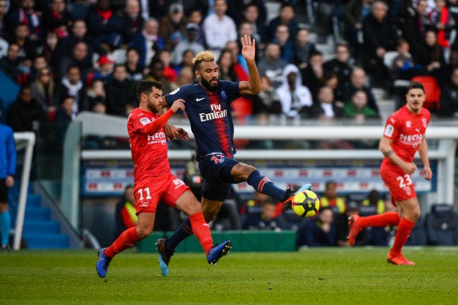 PSG: Idol Choupo-Moting the Park, he has a hard time to believe