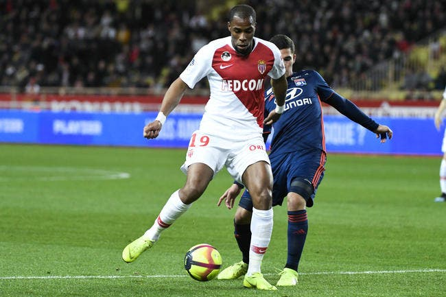 ASM : Monaco a tapé l'OL, merci le mercato