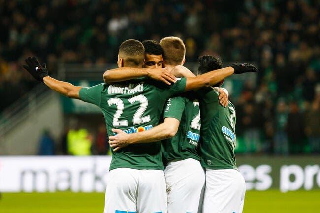 ASSE : Les Verts gagneront à Marseille, il y croit !