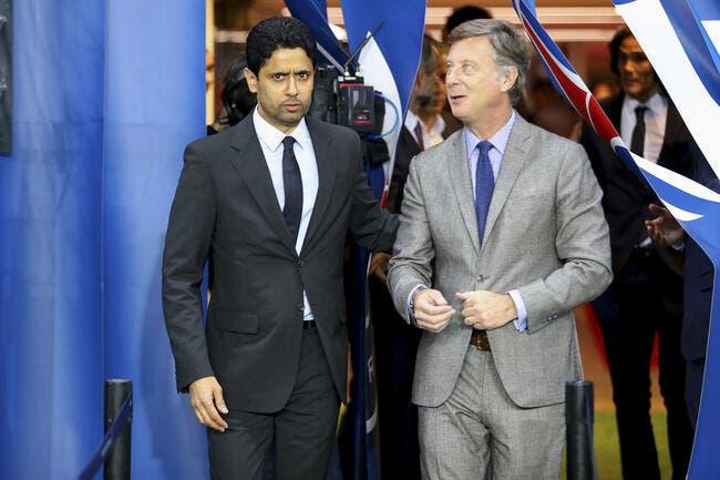 PSG : Al-Khelaifi peut sacrifier le Parc pour des millions d'euros