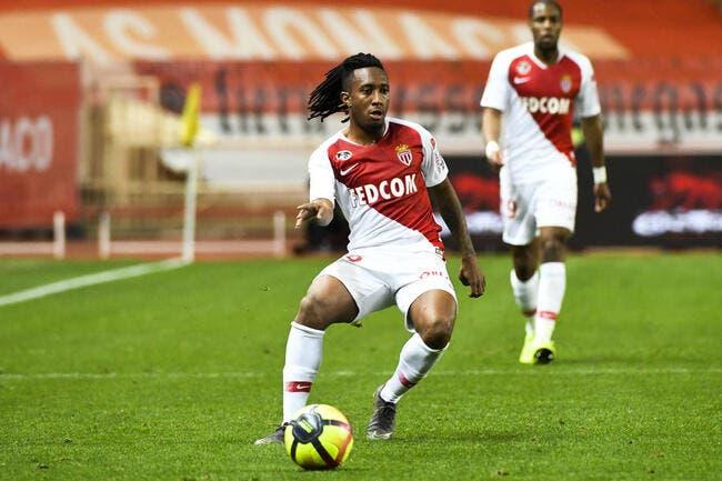 ASM : Gelson Martins à Monaco, et si ça devenait définitif ?