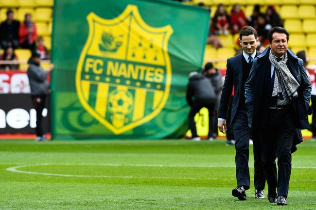 FC Nantes : la métropole annule le projet du deuxième stade