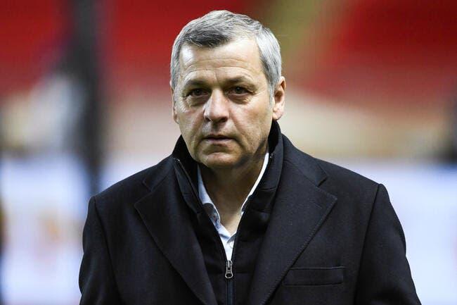 OL : Lyon part en vrille, Dugarry conseille à Genesio de fuir !