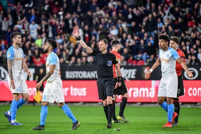 OM : Une faute et un rouge pour Amavi, Marseille a son héros