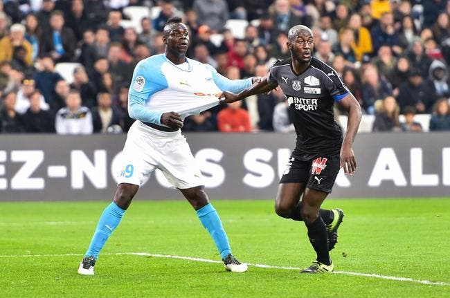 OM : Balotelli à Marseille, un deal qui excite Frank McCourt