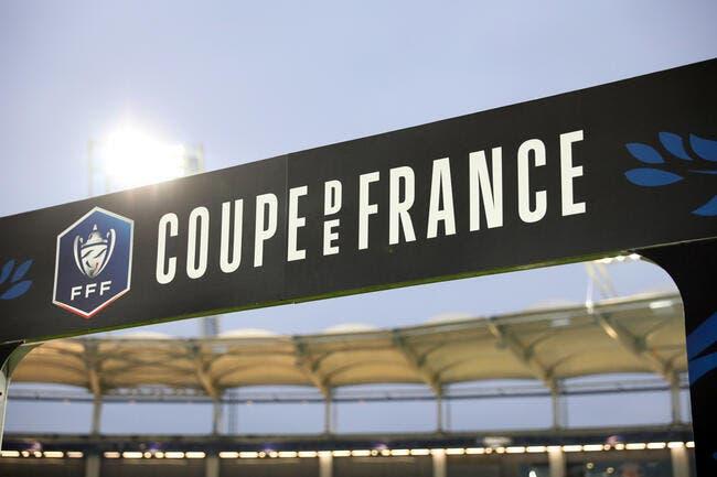 CdF : PSG - Dijon : les compos (21h10 sur F2)