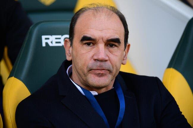 FCGB : Coup de tonnerre, Bordeaux se sépare de Ricardo !