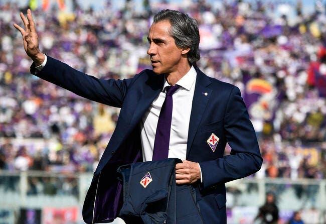 FCGB: Paulo Sousa annoncé tout proche de Bordeaux !