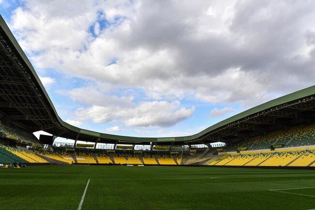 FCN : Un candidat se positionne pour racheter le FC Nantes !