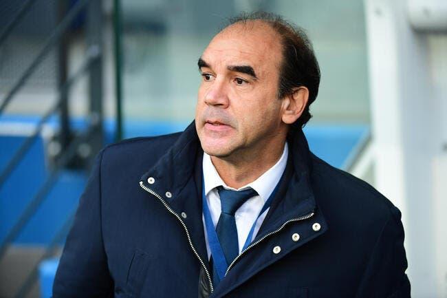 Officiel: Ricardo viré, Bédouet va suivre la même voie