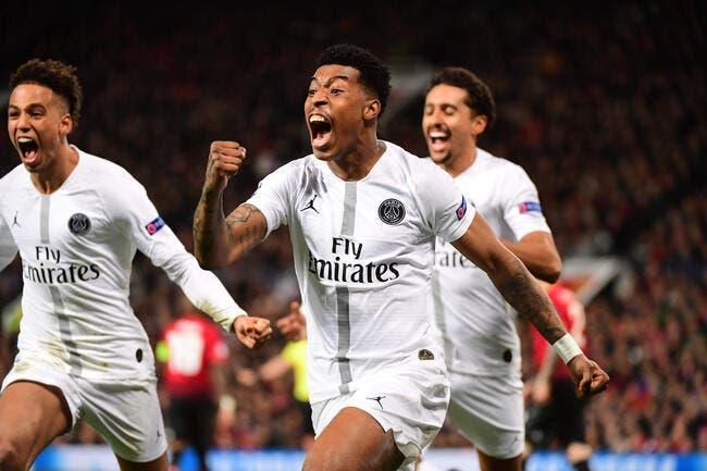 PSG : Paris doit achever MU, Daniel Riolo est sans pitié