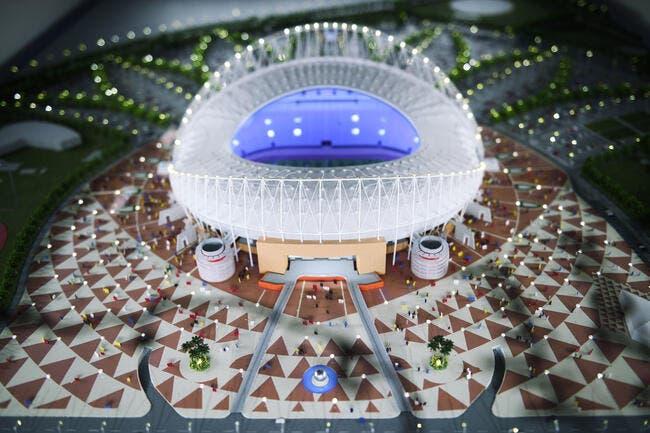 CdM 2020: Le Qatar prépare le Mondial en doublant le prix de l'alcool