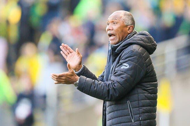 Dijon se sépare de son entraîneur Olivier Dall'Oglio