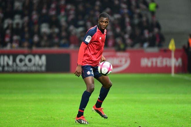 Mercato : Monaco veut piocher à Lille pour se sauver !