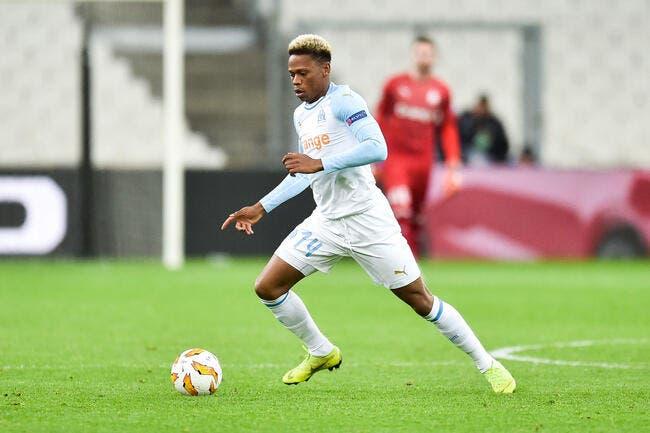 Transferts : Grégory Sertic (OM) dans le viseur du FC Nantes