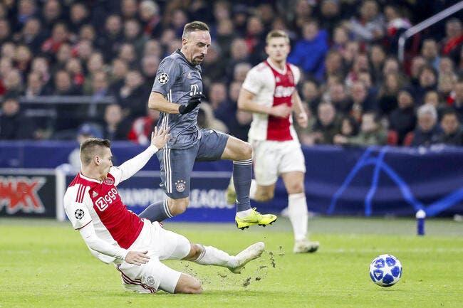 OM: Le grand retour de Franck Ribéry, c'est non et c'est définitif