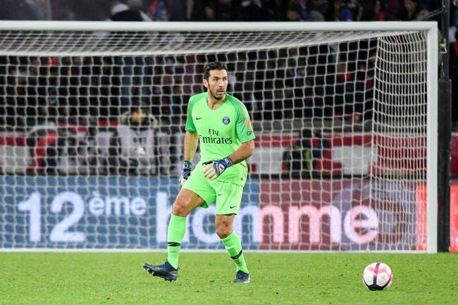 PSG : Il n'a pas signé pour faire « Paris by night » et il le prouve