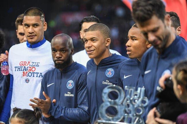 PSG: Lassana Diarra loin de Paris? Au contraire!