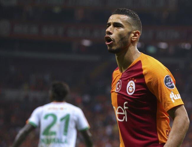 Mercato: Younès Belhanda prend la parole pour un retour en Ligue 1
