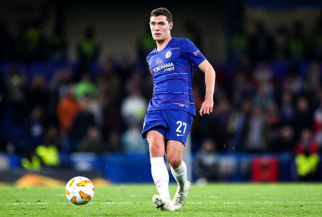 OL : Le joueur parfait pour l'OL déniché à Chelsea au mercato ?