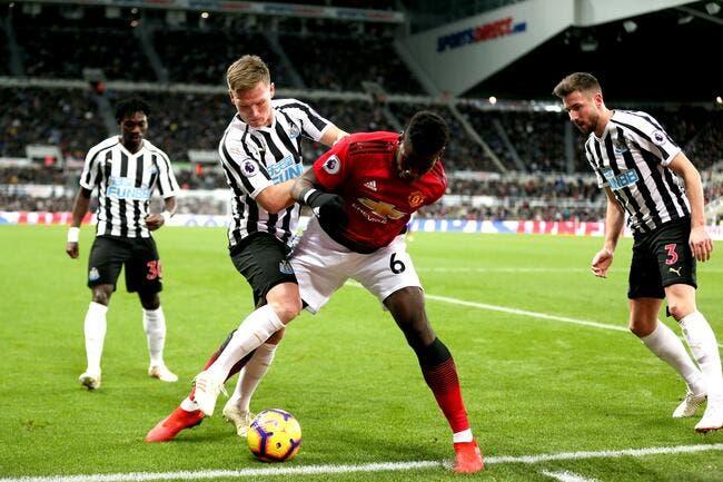 PL : Plus rien n'arrête Manchester United !