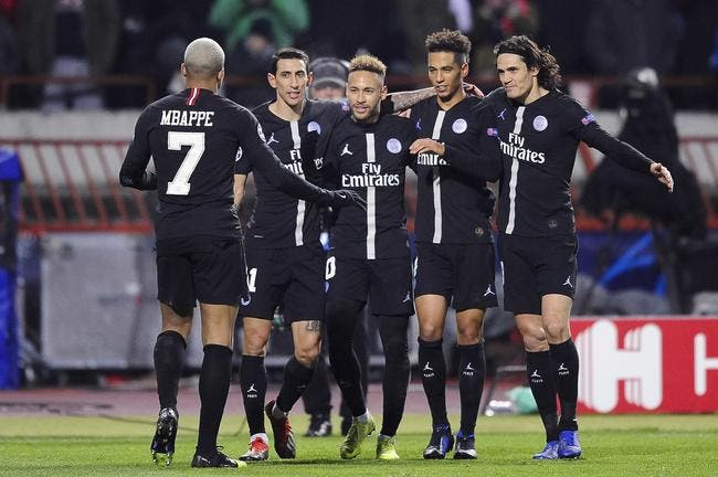 PSG: Iniesta voit bien Paris remporter la Ligue des Champions