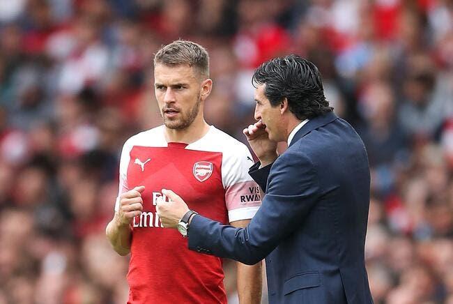 PSG : Une petite vengeance signée Emery contre Paris au mercato ?
