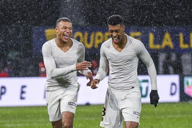 Mercato : Un duo Kylian Mbappé - Cristiano Ronaldo à la Juventus ?