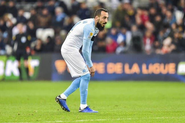 OM : Mitroglou a une mauvaise nouvelle pour Marseille