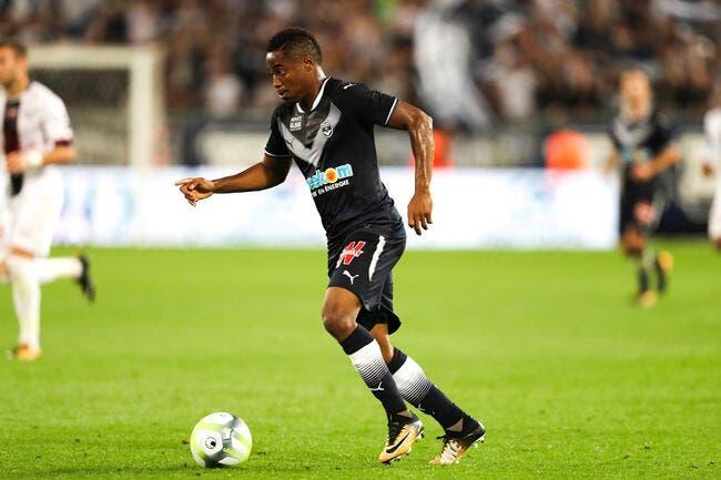 FCGB: En désaccord avec Kamano, Bordeaux négocie un gros transfert