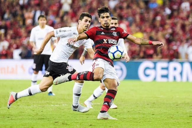 Officiel: Ancienne cible du PSG, Paqueta signe au Milan AC