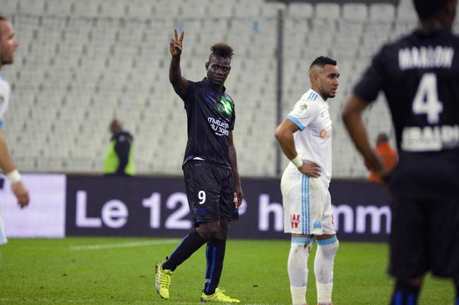 OM : Balotelli à Marseille, Bertrand Latour crie au génie !