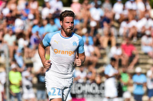 OM : Un échange Sertic et du cash contre Lucas Lima avec Nantes ?