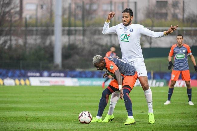 Cpe de France : Montpellier et Nîmes passent à la trappe !