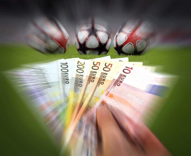 Foot : Le football un énorme business ? A part le PSG c'est une grosse blague !