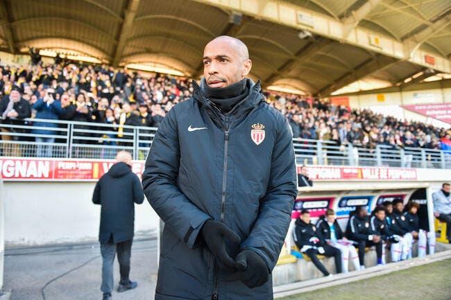 ASM : Fabregas à Monaco, Henry ne lâchera aucun indice
