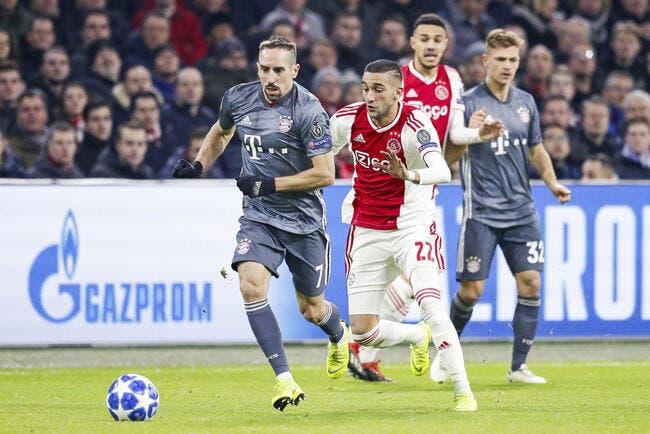 Bayern : Pierre Ménès outré que l'on dézingue ainsi Franck Ribéry !