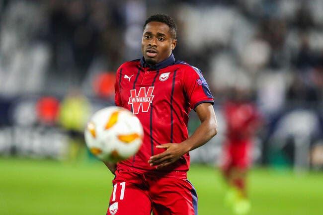 FCGB : Kamano pense à Monaco, Bédouet fait sa demande mercato