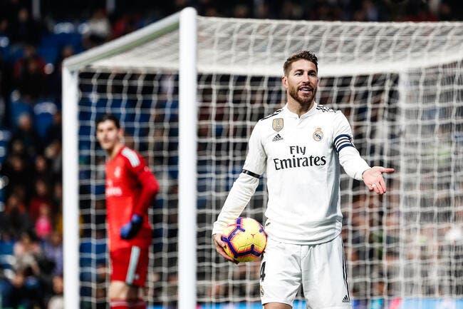 Liga : Une humiliation de plus pour le Real Madrid