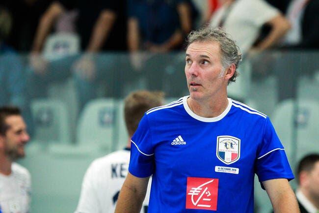 Mercato : Loin de l'OL, un top club drague Laurent Blanc !