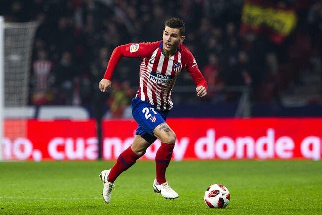 Mercato : Lucas Hernandez prêt à jouer un sale tour à l'Atlético !