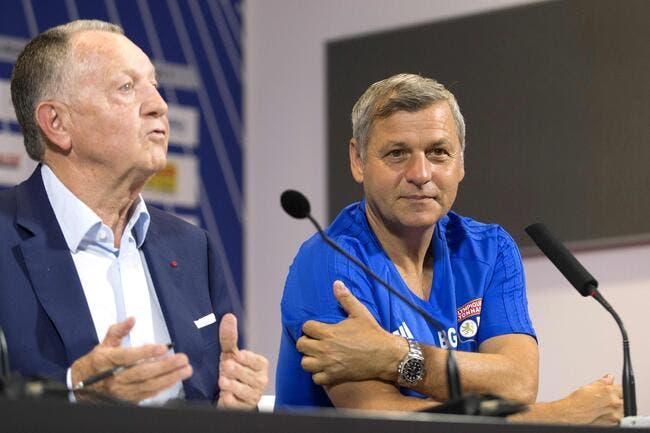 OL : Aulas applaudit ce geste de Genesio qui coûte 62.000 euros à Lyon