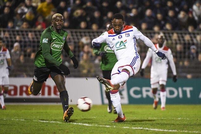 OL : Moussa Dembélé le bug XXL du mercato ? Il a des excuses