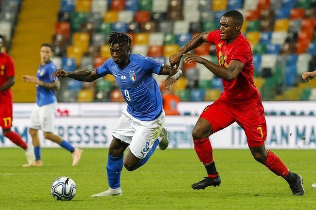 OM : La Juve avant Marseille, Eyraud s'en moque presque
