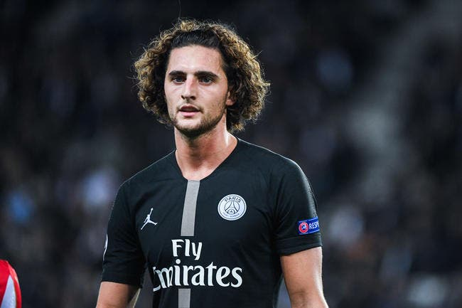 PSG : Rabiot va humilier Paris jusqu'au bout c'est certain