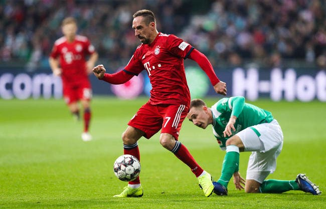Bayern : Stop au Ribéry bashing, Christophe Dugarry hausse le ton