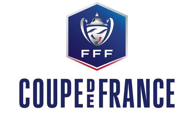Coupe de France : Le tirage au sort complet des 16es de finale